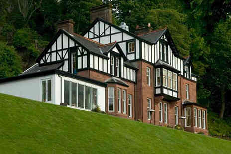 UK Minibreak - Two or Three  Stay at Chandlers Hotel on Isle of Bute - Save 38%