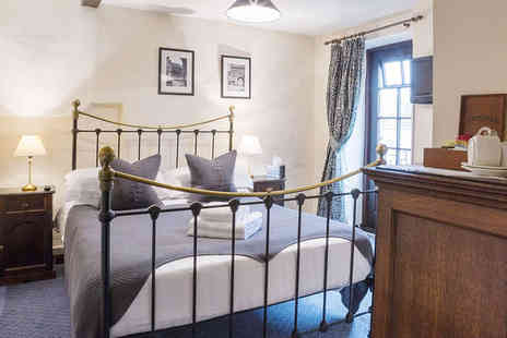 Cavendish Arms - One or Two Night Stay for Two with Breakfast Daily, and Bottle of House Wine if Dining on Two or More Courses - Save 0%