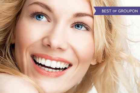 Enhance - Cynosure Laser Revitalisation For The Full Face  - Save 85%