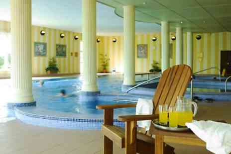 Arklow Bay Hotel - One Night stay  For 2 With Breakfast, Prosecco, Leisure Access, Dinner and Spa Voucher  - Save 0%