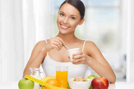 Mandatory Compliance - Online CPD nutritional awareness course  - Save 53%