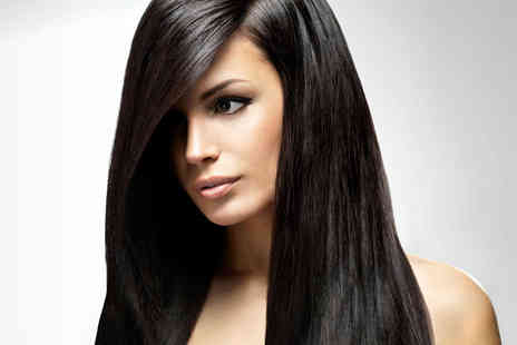 Gary Henri CN - Haircut and Blow Dry with Full Head of Colour   - Save 67%