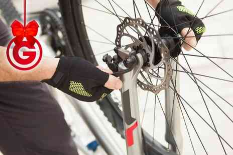 Bikes And Sports - Full Service Package  - Save 64%