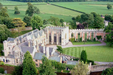 The Bishops Palace  - Entry to The Bishops Palace and Gardens - Save 51%