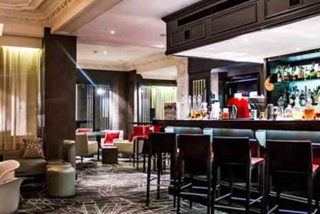 Le Meridien Piccadilly - Cocktails & Sharing Platter - Save 47%