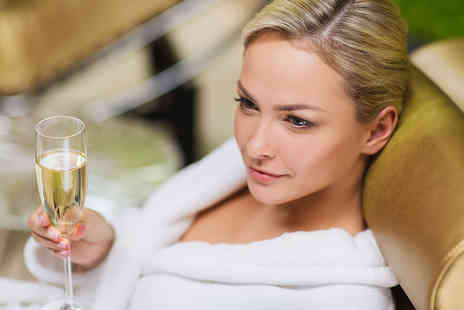 Beautiful World - One hour luxury Elemis facial including a full consultation and glass of bubbly   - Save 79%