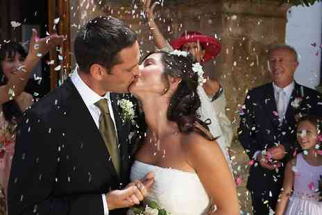 Holiday Inn - Wedding Package Including Bridal Suite and Anniversary Stay - Save 56%