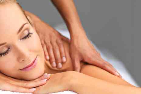 JNmassage - Full Body or Classic Massage with Consultation - Save 58%