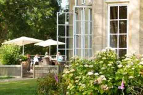 Champneys - Champneys couples spa day with dual treatments  - Save 0%