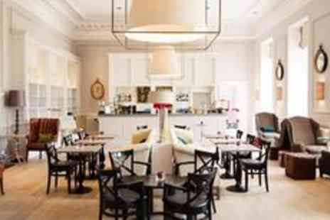 Audley Mote Management   - Afternoon tea at Grade II listed mansion - Save 0%
