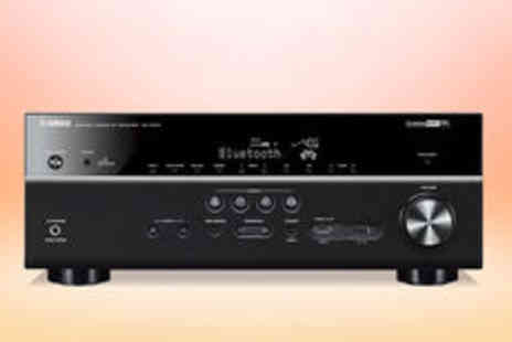 PRC Hi Fi & Video - Yamaha RXV679 7.2ch AV receiver 150W per channel Free Delivery  - Save 0%
