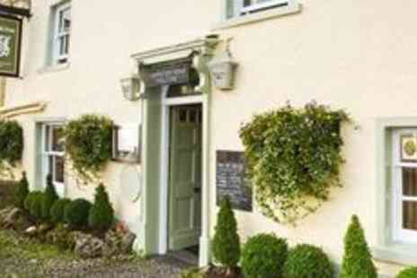 The Cavendish Arms - Good Pub Guide rated dinner in Cartmel - Save 0%