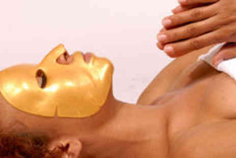 Champneys - Champneys Day Spa Collagen Gold Facial  - Save 0%