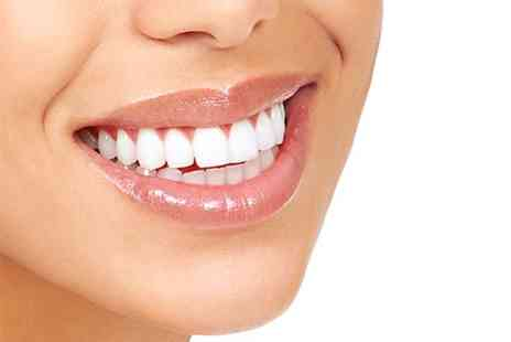 Dental Studios - Crowns or Veneers For Two with a Consultation and X Ray Scans   - Save 56%