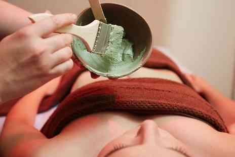 Heavenly Beauty - One Sessions of Body Wrap Treatment  - Save 0%