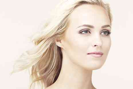 Michael Jane Laser Services - One Sessions of Face, Neck or Chest Revitalising Treatment  - Save 92%
