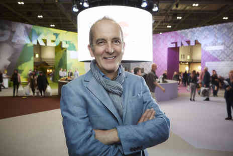Media 10  - Grand Designs Live Tickets  - Save 50%