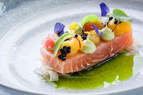 Lortolan - Six Dish Tasting Menu  - Save 0%