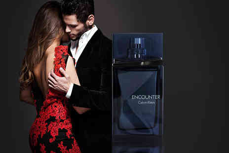 My Perfume Room - 100ml bottle of CK Encounter EDT  - Save 59%