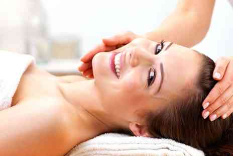 Maariyas Beauty Secret & Spa - One Hour Facial of Choice and 30 Minute Back Massage for One or Two - Save 52%