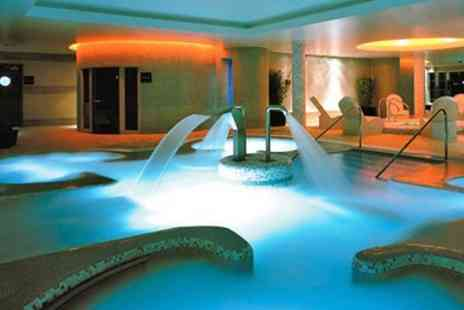 Amida Spa Hampton - Spa Day including Lunch - Save 41%