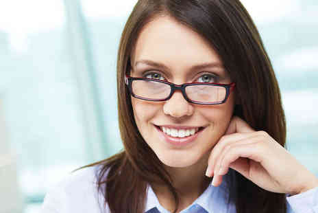 Marian Blake Opticians - Eye Test and £99 to Spend on Glasses - Save 69%