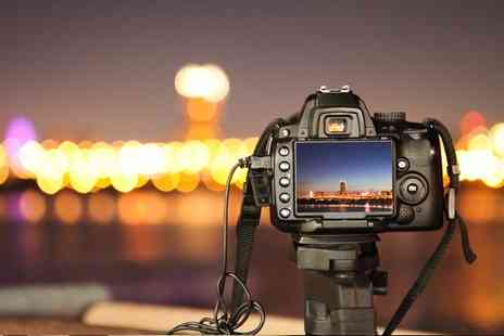 Andreani   - Two Hour After Dark Digital Photography Workshop  - Save 79%