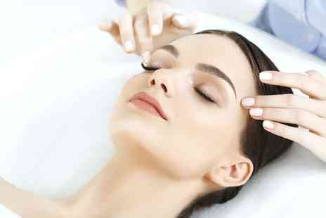 Design One - A Choice of One, Two or Three Treatments  - Save 38%