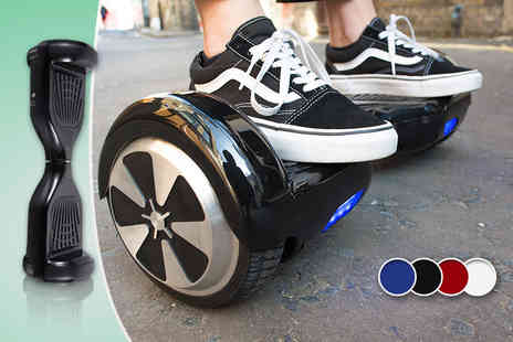 eGlobal Shoppers - Self balancing scooter board   - Save 43%