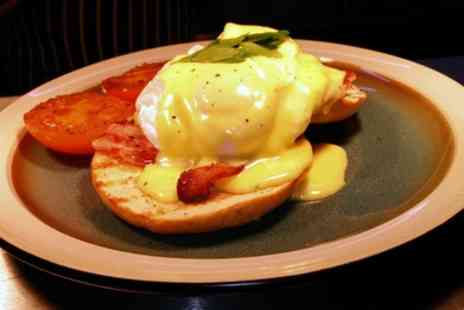 The Quills - A Choice of Brunch for Two or Four - Save 60%