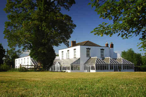The Wroxeter Hotel - Historic Shropshire Countryside Escape with Tour the ancient vineyard and Anglo Saxon church - Save 64%