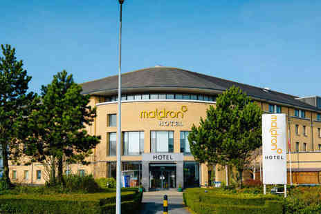 Maldron Hotel - One or Two Night Stay for Two with a Bottle of Wine on Arrival and Breakfast Daily; a Three Course Meal on One Evening is Included with Two Night Option - Save 0%