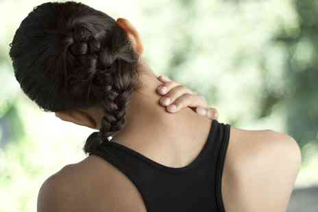 East London Chiropractic - Chiropractic Consultation, Report, X Rays, and Physiotherapy - Save 57%