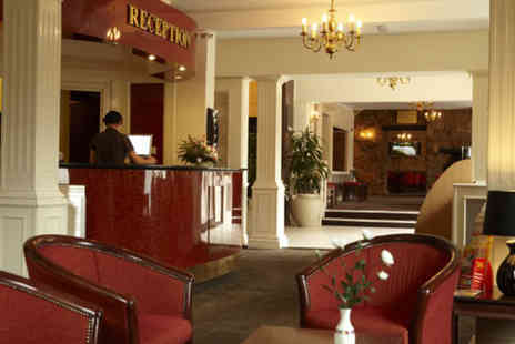 Aston Court Hotel - Two night stay for two with a full English breakfast   - Save 32%