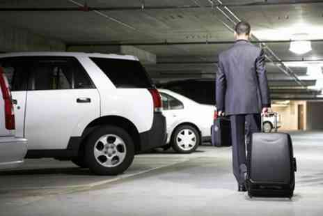Elite Valet Parking - Meet and Greet Airport Parking for Up to 8 - Save 0%