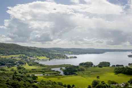 Beech Hill Hotel - Two Night 4 star stay With dinner breakfast Plus late check out - Save 45%