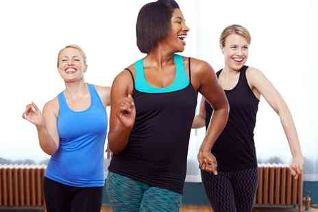 ZUMBA Experience - Six or Twelve Zumba Toning Classes - Save 67%