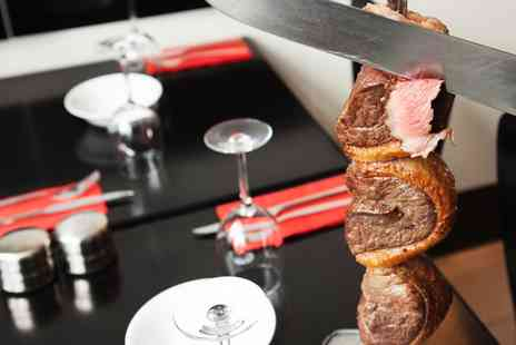 Rodizio Brazil  - All You Can Eat Rodizio For One - Save 58%