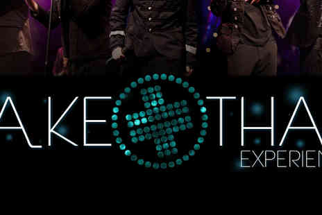 On Fife - Take That Experience tickets - Save 50%