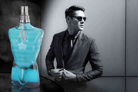 My Perfume Room - 125ml bottle of Jean Paul Gaultier Le Male Terrible EDT Extreme - Save 52%