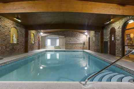 The Wynnstay Hotel - One Month Gym Membership with One Personal Trainer Session - Save 0%