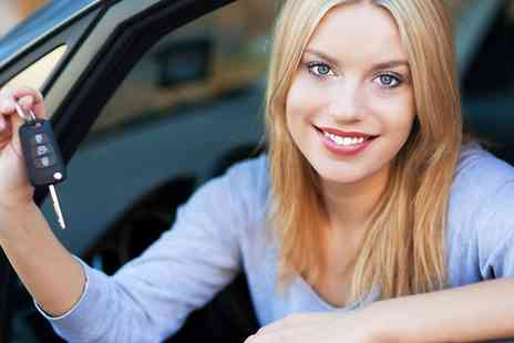 Eco School of Motoring - Five One Hour Driving Lessons   - Save 0%