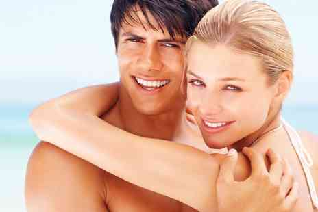 The Cooden Medical Group - Six Sessions of Laser Hair Removal on a Choice of Area  - Save 84%