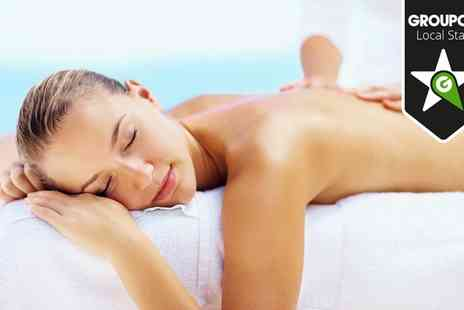 The Ocean Rooms - Spa Access with Choice of Two Elemis Treatments for One - Save 63%