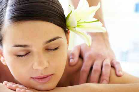 Carbon Blush - Massage Package and Obagi Facial - Save 68%