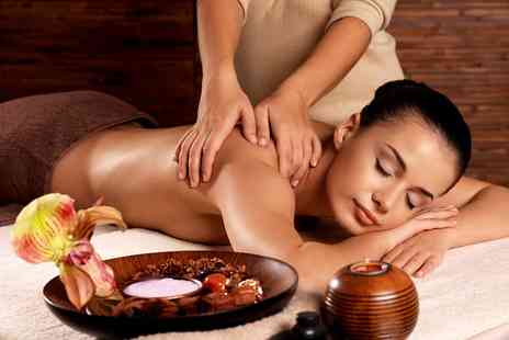 Beauty Lounge - Choice of Beauty Treatment - Save 57%