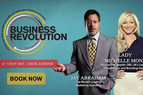 Success Resources - Ticket to Business Revolution - Save 49%