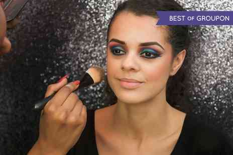 Make Up London Academy - Three Hour MAC Masterclass - Save 85%
