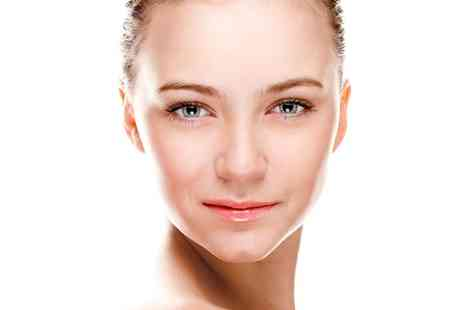 Perfection - Revitalising Facial or One Session of Face Contouring Treatment - Save 61%