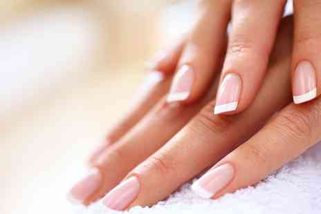 Zest Hair & Beauty - Acrylic Nails, File and Polish - Save 0%